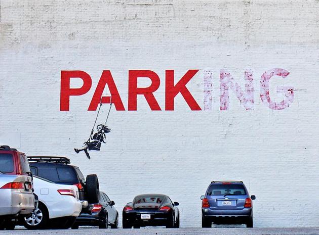 essay graffiti vandalism