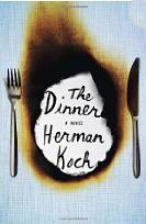 The Dinner copy